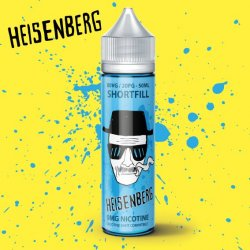 Sweet Treats Heisenberg 50ml