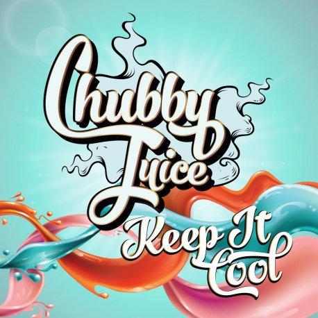 Chubby Juice Keep It Cool 100ml