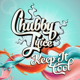 Chubby Juice Keep It Cool 100ml