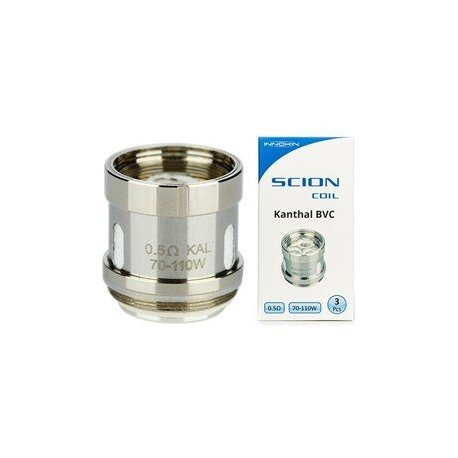 Innokin Scion Coils (3 Pack)