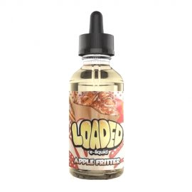 LOADED Apple Fritter 120ml