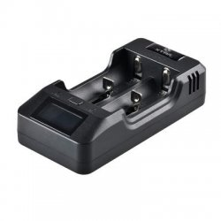 Xtar VP2 - 2 Bay Charger