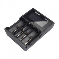 Xtar VC2 Plus - 2 Bay Charger