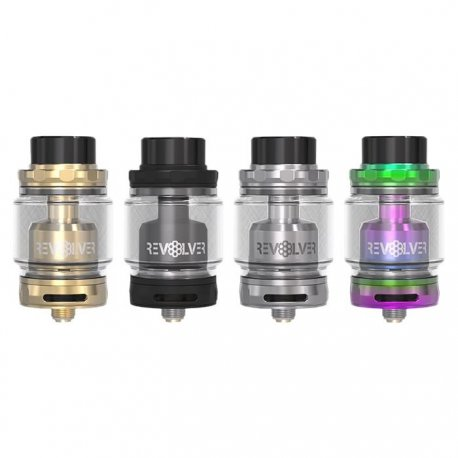 Vandy Vape Revolver 25mm RTA