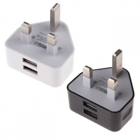 Mains adapter USB 2.1A