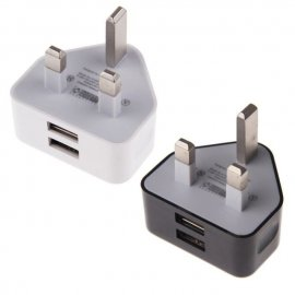 Mains adapter USB 2.1A