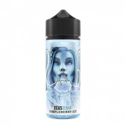 Zeus Juice Dimpleberry ICE 100ml Shortfill