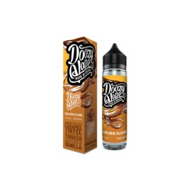 Doozy Vape Co Golden Elixir 50ml