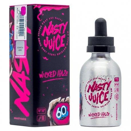 Nasty Juice, WICKED HAZE 10ml TPD Ready