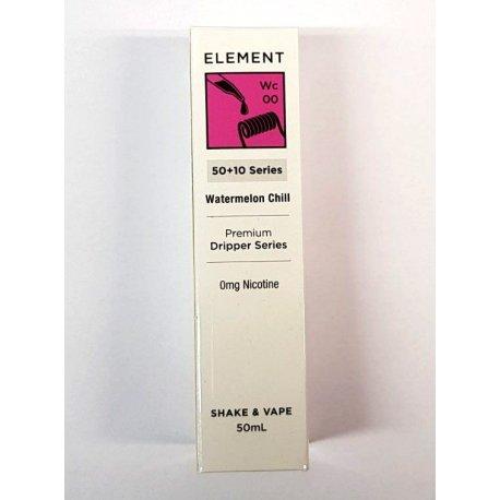 Element Fresh Squeeze 50ml Shortfill