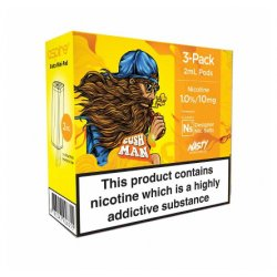 ELEMENT NS20 Gusto Pod Honey Roasted Tobacco