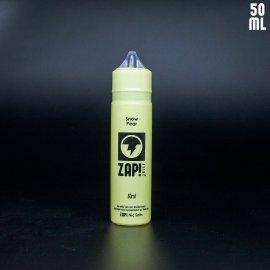 Zap Juice Ginger Ale 50ml Shortfill