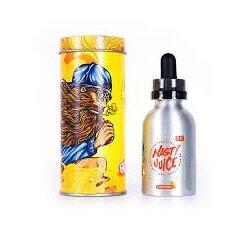 Nasty Juice, Cush Man 50ml Shortfill