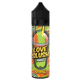 Love Slush Mango 50ml Shortfill