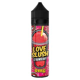 Love Slush Strawberry 50ml Shortfill