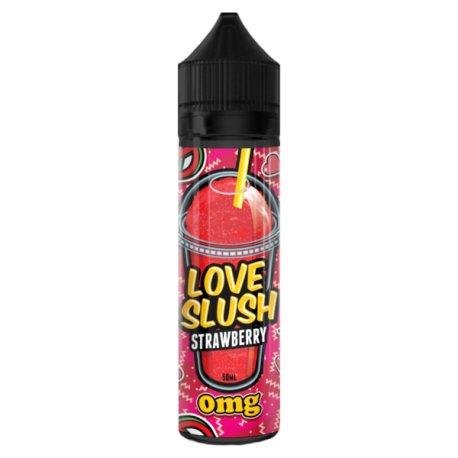 Love Slush Strawberry 50ml Shortfill