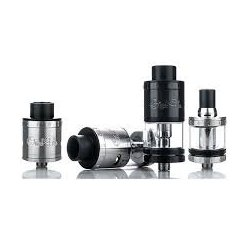 Aspire Quadflex Kit Stainless