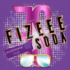 Fizee Soda Blackcurrant 50ml
