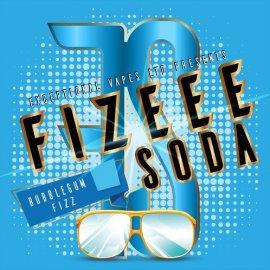 Fizee Soda Bubblegum 50ml