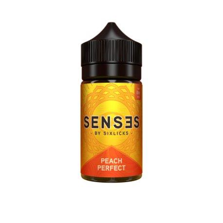 Six Licks Senses Peach Perfect 50ml