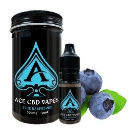 ACE-CBD Blue Raspberry