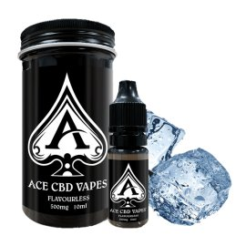 Ace CBD 500mg - Unflavoured - 10ml