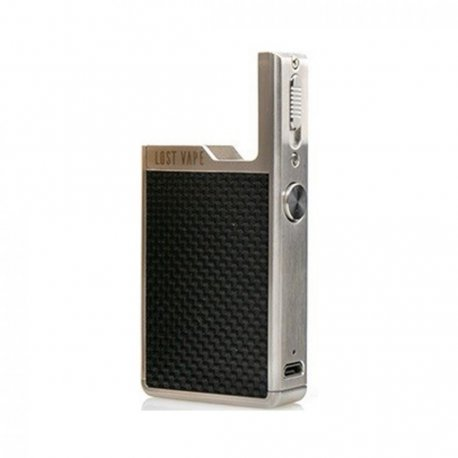 LOST VAPE ORION QUEST 17W AIO POD SYSTEM