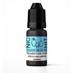 Sluice nic Shots - Flavourless E-Liquid 18mg