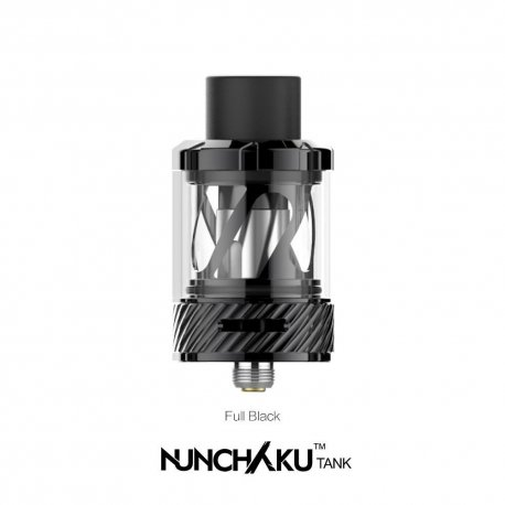 Uwell Nunchaku Tank (Black)