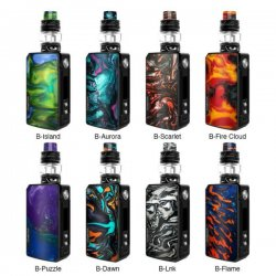 VooPoo Drag 2 Full Kit