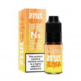 Zeus Phoenix tears NS20