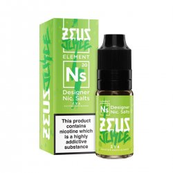 Zeus ZY4 NS20 10ml