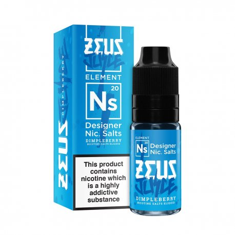 Zeus Dimpleberry NS20