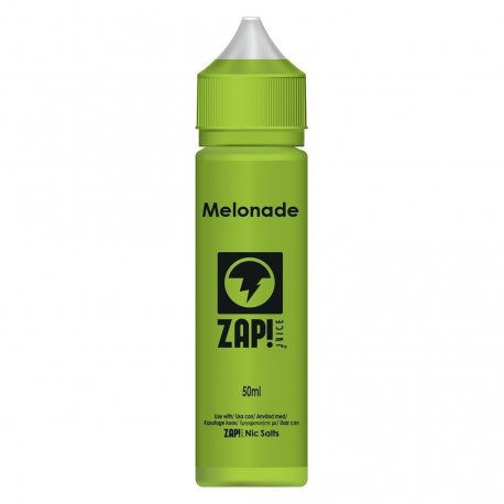 Zap Juice Melonade 50ml Shortfill