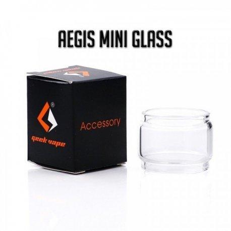 Cerberus Replacement Bubble Glass (Aegis Mini Kit Tank)