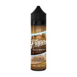 Frappe Double Espresso 50ml Shortfill