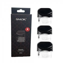 SMOK - RPM Pods - NORD Version