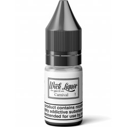 Wick Liquor CARNIVAL 10ml