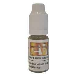 Nicotine Salt Shot 20mg EV Flavourless