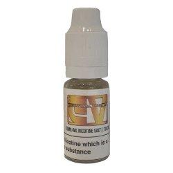 Nicotine Salt Shot 20mg EV Flavourless