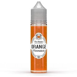 Mrs Heatons Orange Marmelade 50ml