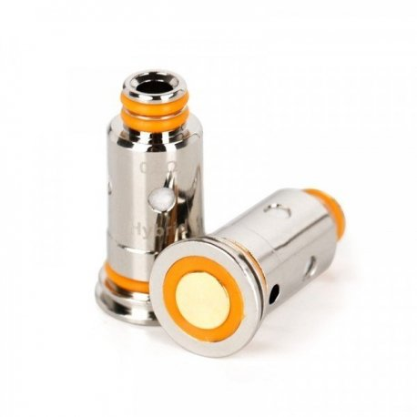 Geek Vape G.Coil Designed for Aegis Pod Kit 0.6 Ohm Mesh KA1 Pack of 5