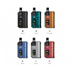 SMOK Fetch Pro Kit All-In-One Pod System 80W