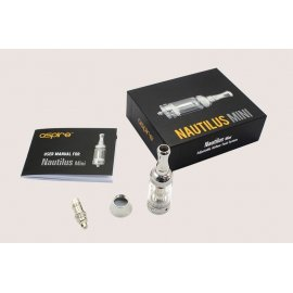 Aspire Nautilus Mini Air Tank