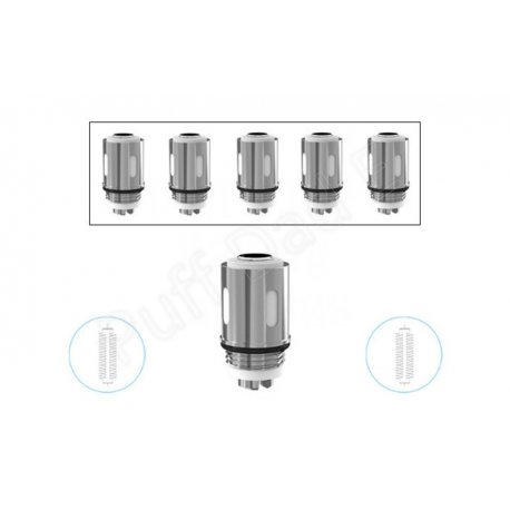 Joyetech E-grip CS Coils / heads