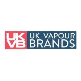 UK Vapour Brands