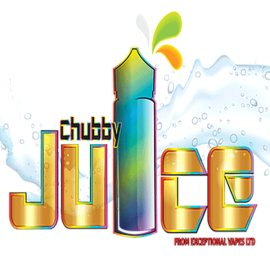 Exceptional Vapes Chubby Juice