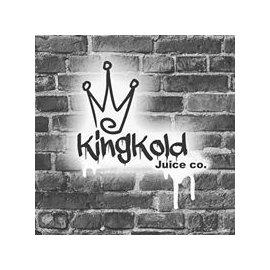 KingKold E-Liquid 100ml