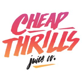 Cheap Thrills 10ml