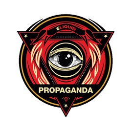 Propaganda 50ml Shortfill